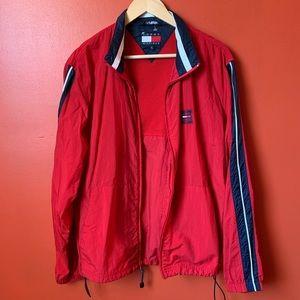 Vintage Tommy Hilfiger light jacket